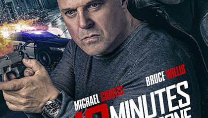 10 minutes gone – 10 minuti per morire