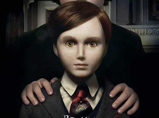 The Boy – La maledizione di Brahms