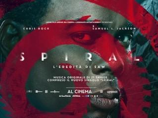 Spiral – L'eredità di Saw