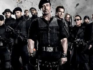 I Mercenari 3 – The Expendables