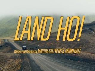 Land Ho! Viaggio al Nord