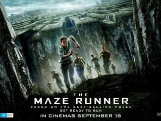 Maze Runner – Il labirinto