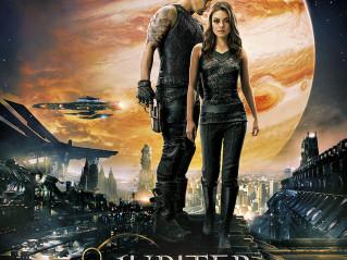 Jupiter – Il destino dell'universo       dal 4 giugno