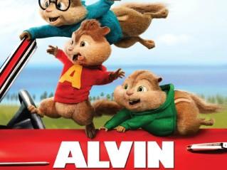 Alvin Superstar – Nessuno ci può fermare