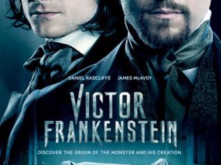 Victor – La storia segreta del Dott. Frankenstein