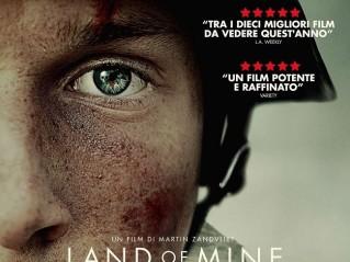 Land Of Mine – Sotto La Sabbia