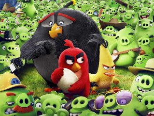 Angry Birds – Il Film