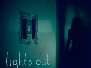 Lights Out – Terrore Nel Buio