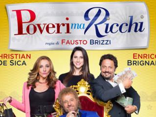 Poveri ma ricchi