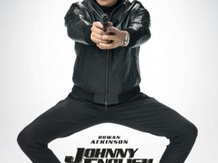 Johnny English colpisce ancora