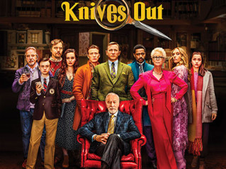 Cena con delitto – Knives Out