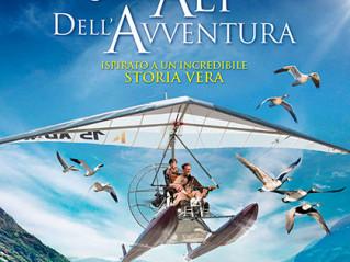 Sulle ali dell'avventura