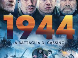 1944 La battaglia di Cassino