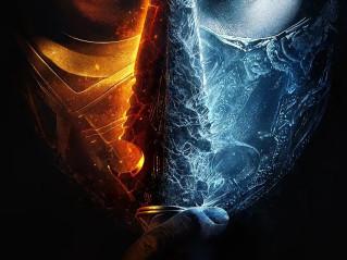 Mortal kombat  –  2021